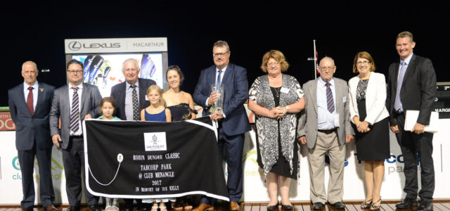 PRINCESS THE QUEEN OF MENANGLE
