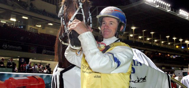 6000 WINS AND NO RETIREMENT ON THE CARDS FOR THE 'ICE MAN'