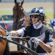 Dunn reins handy youngster to impressive win