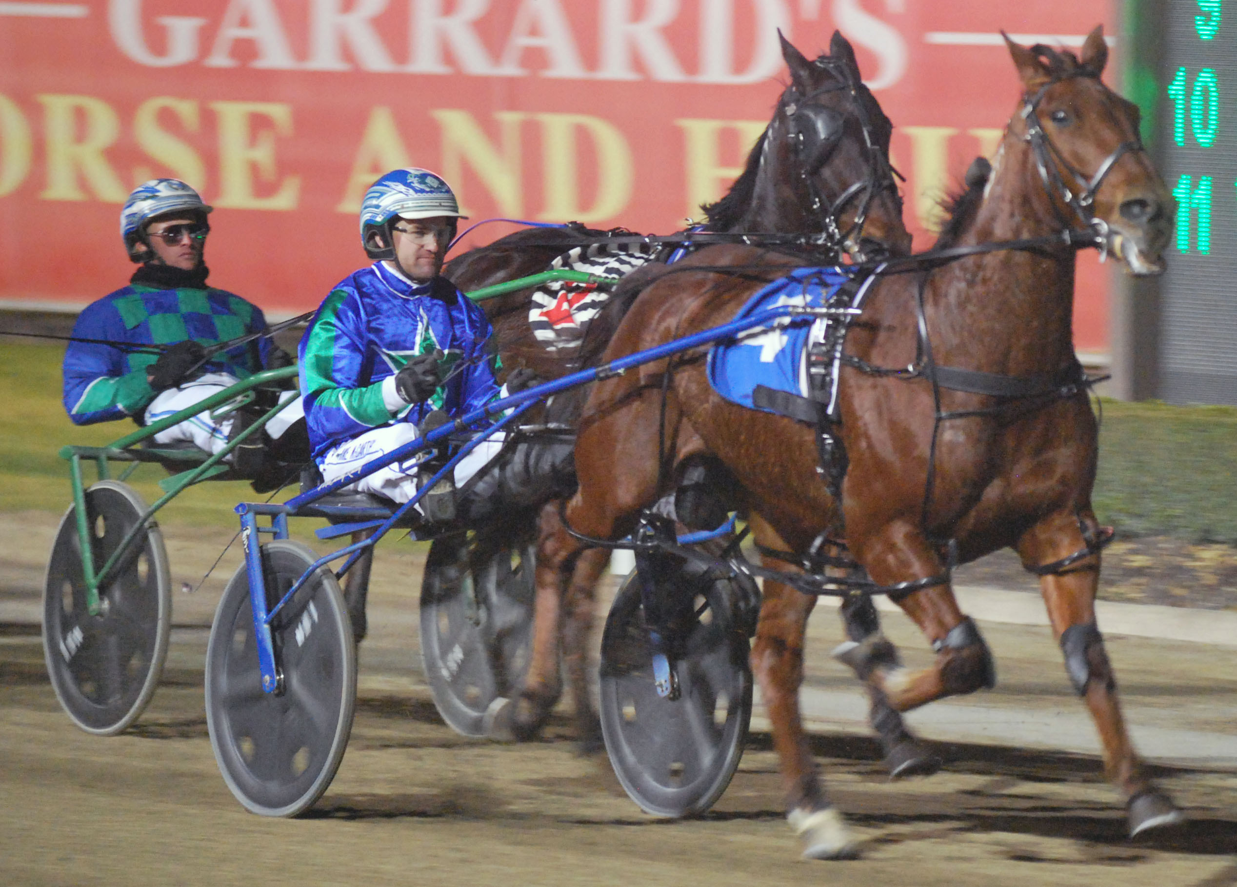Preview: Tabcorp Park @ Club Menangle, August 15