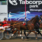 Open day of racing at Newcastle
