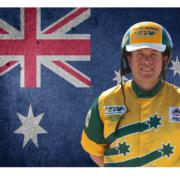 Barriers favour Aussie star