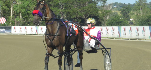 Preview: Menangle August 29