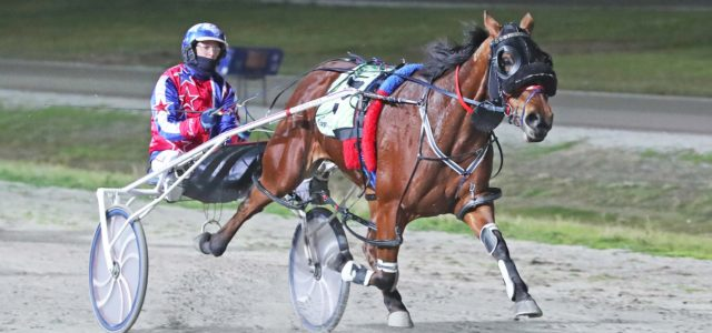 Ready for Vic Cup