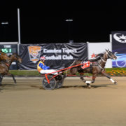 Geary takes out feature race