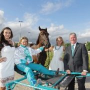 Fantastic start to Teal Pant campaign