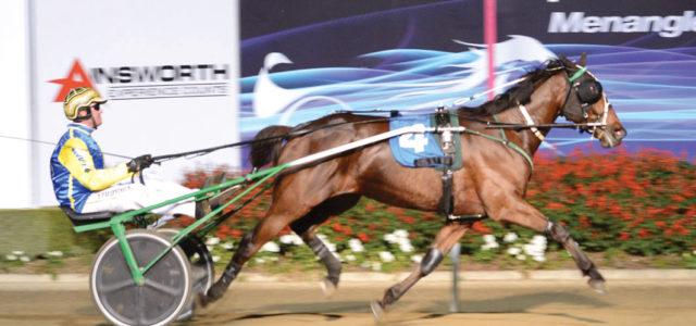Empire to return to winners' bay