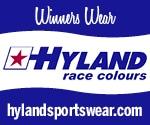 Hyland Sports Wear