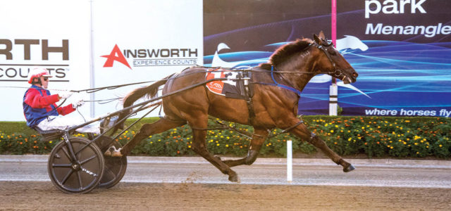 APG 'family' to dominate NSW Derby