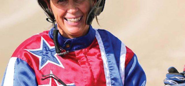 Top reinswomen to clash in Invitational