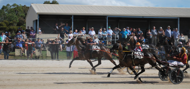 Gawler's back on track