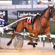 Trainer receives lengthy disqualification