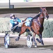 First Trotters' Inter rankings released
