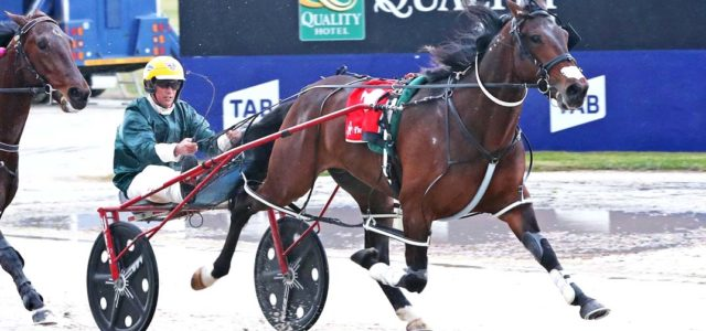 Double shot at Derby delight