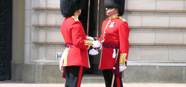Changing of the guard in SA