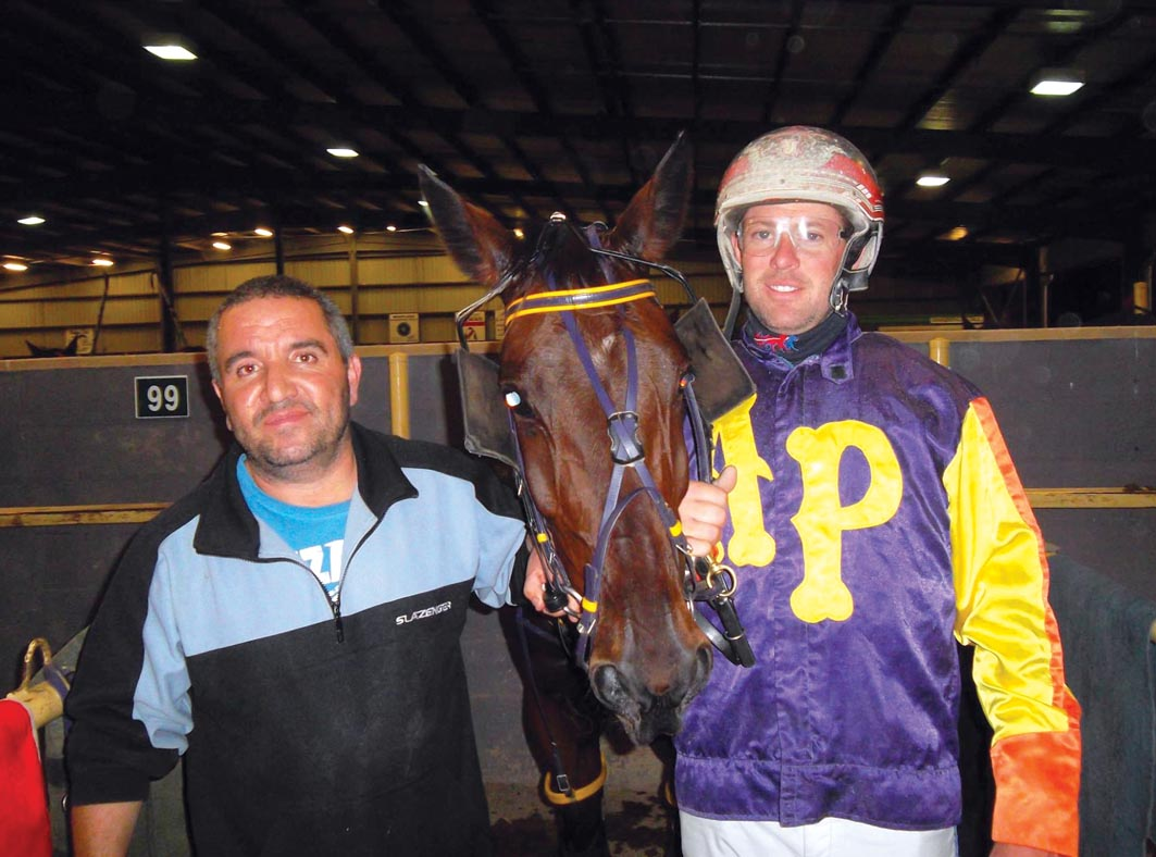 Platinum powers her way to Cup triumph