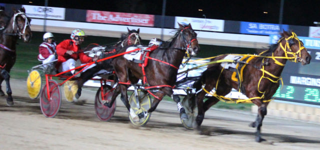 GROUP ONE GLORY FOR BRONTE