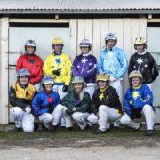 Rising Stars competitors finalised