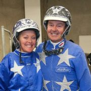 Power couple dominate NZ Cup market