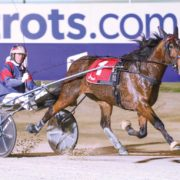Rising star primed to regain Group One title