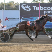 Rising star stakes his claim