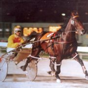 Champion to by honoured at Melton