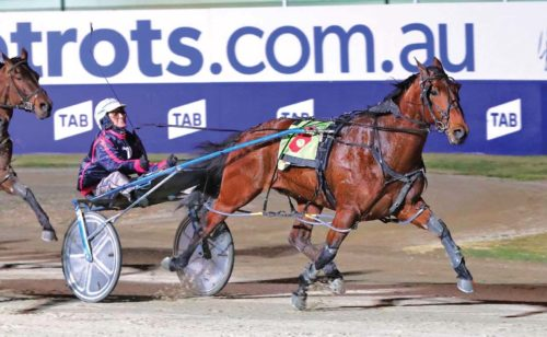 Perfect Inter Dominion preparation