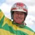 Another record for champion reinsman