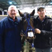 Trainer sacked after win