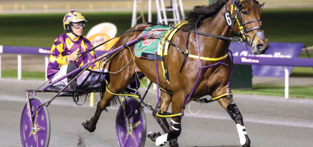 New acquisition aiming for sentimental win