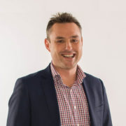 Media man joins forces with HRSA