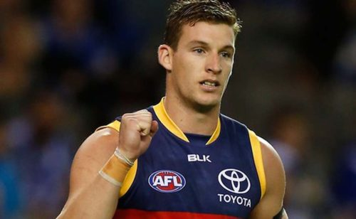 AFL stars sign on as Cup ambassadors