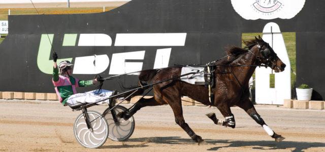 Emotions high as win honours late horseman