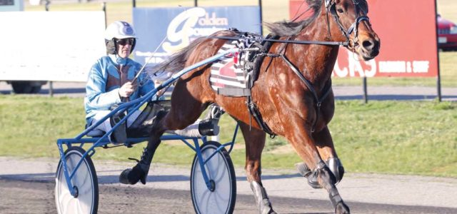 Inter runners tighten after solid wagering