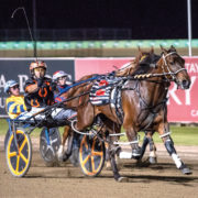 Visitors' draw for unbeaten youngster