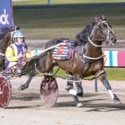 Faultless drive sets up Group Two win