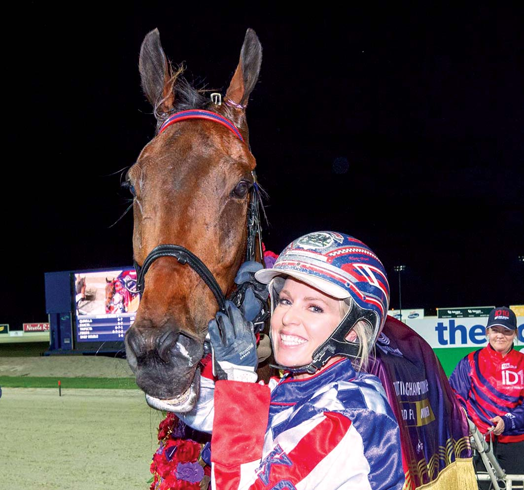 Stablemates the pair to beat in Cup