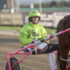 Triumphant Tritton back on home track