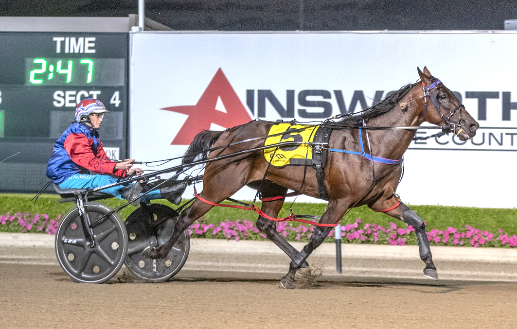 Omen bet among Inter Dominion nominations