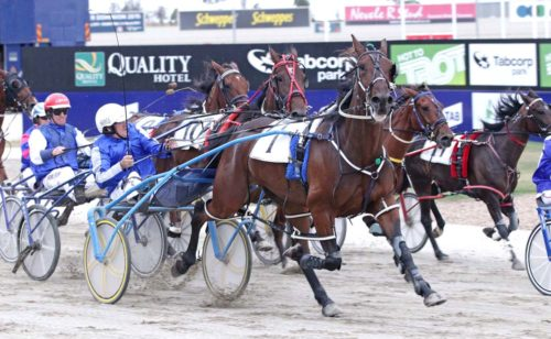 Popular pacer claims another feature