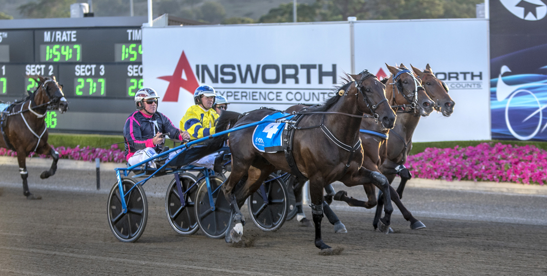 Jack top ranked Aussie for Trotters' Inter