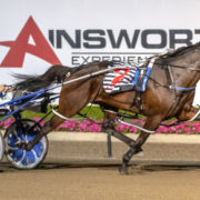 Perfect career ending for star mare