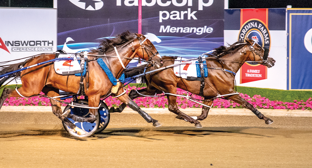 Final Inter Dominion rankings