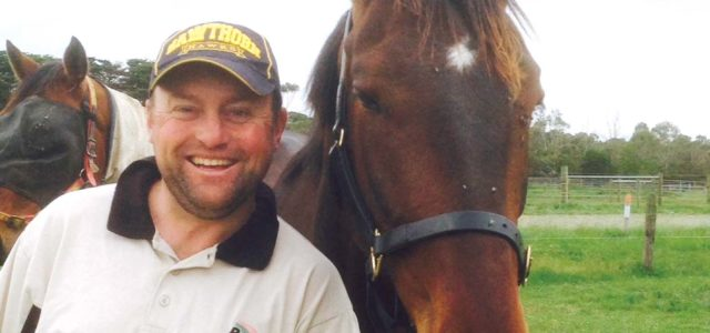 Talented filly on target for home state Oaks