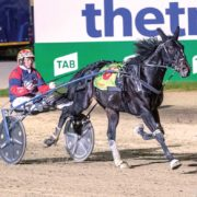 Prominent trainer chasing interstate feature double