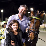 Golden mare to continue winning streak