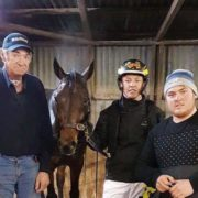 Veteran trainer loses long battle