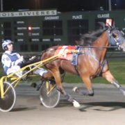 Track record shattered in Cup