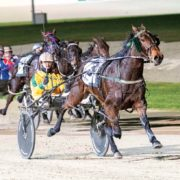 Long spell for boom youngsters
