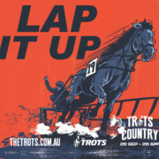 Lap It Up – Vic Country Cups launch